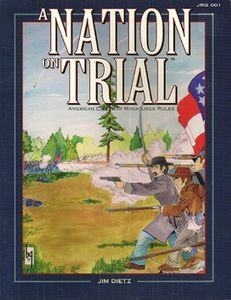 A Nation on Trial