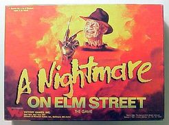 A Nightmare On Elm Street: The Game