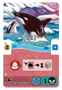 A Pleasant Journey to Neko: Whale Watching Mini-Expansion