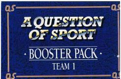 A Question of Sport: Booster Pack Team 1