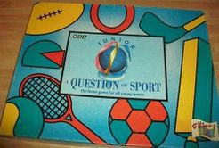 A Question of Sport: Junior