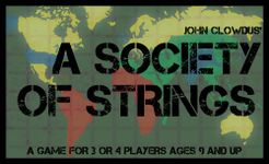 A Society of Strings