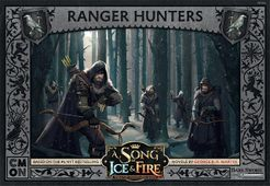 A Song of Ice & Fire: Tabletop Miniatures Game – Ranger Hunters