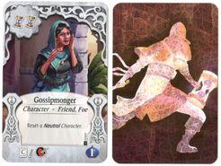 A Thief's Fortune: Gossipmonger