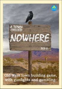 A Town Called Nowhere