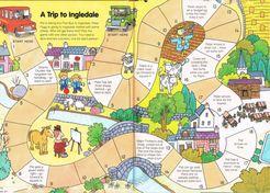 A Trip to Ingledale