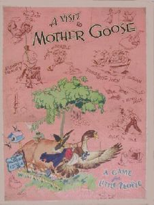 A Visit To Mother Goose