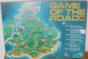 AA Game of the Road