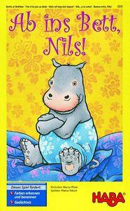 Ab ins Bett, Nils!