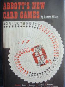 Abbott's New Card Games