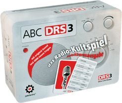 ABC DRS 3 Das Radio Kultspiel-jetzt auf Hochdeutsch