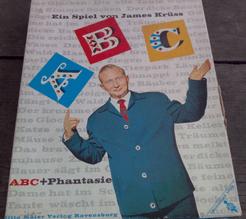 ABC + Phantasie