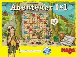 Abenteuer 1x1