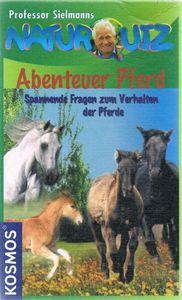 Abenteuer Pferd