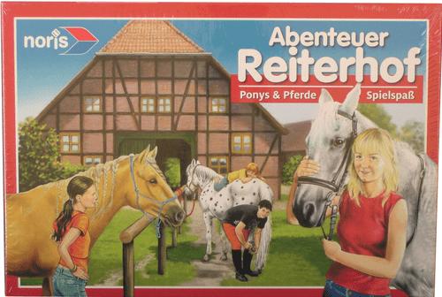 Abenteuer Reiterhof