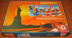 Abenteuer USA