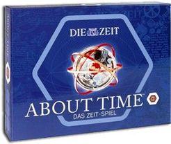 About Time: Das ZEIT Spiel