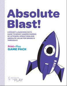Absolute Blast