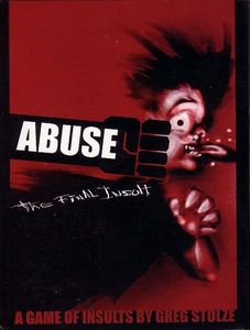 Abuse: The Final Insult