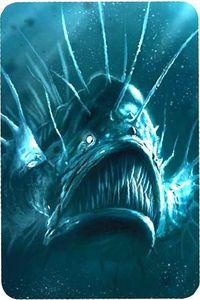 Abyss: Anglerfish