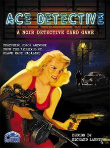 Ace Detective