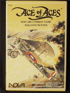 Ace of Aces: Balloon Buster