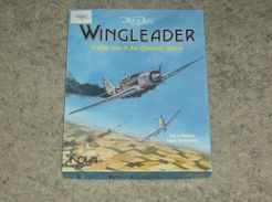 Ace of Aces: Wingleader Deluxe Boxed Set