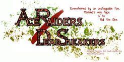 Ace Raiders/Dead Sneakers