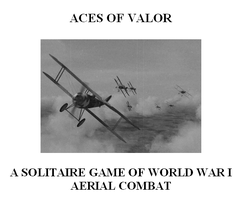 Aces of Valor: Aerial Combat during WWI