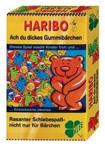 Ach, du dickes Gummibärchen