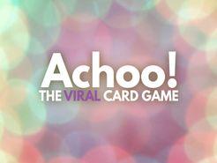 Achoo! The Viral Card Game