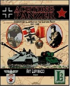 Achtung Panzer: Company Level Combat on the Eastern Front 1941-1945