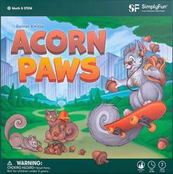 Acorn Paws
