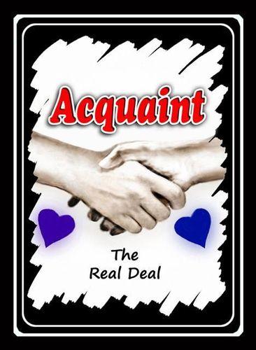 Acquaint
