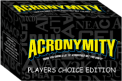 Acronymity: Player's Choice Edition Expansion