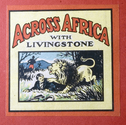 Across Africa with Livingstone