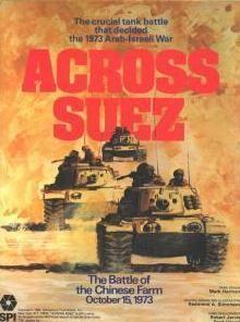 Across Suez