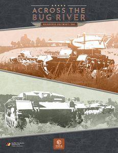 Across the Bug River: Volodymyr-Volynskyi 1941