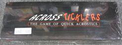 Across Ticklers