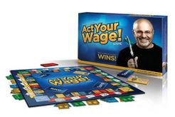 Act Your Wage!