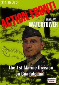 Action Front! Watchtower