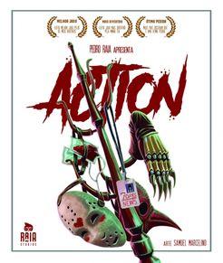 Action!: O jogo de Cinema!