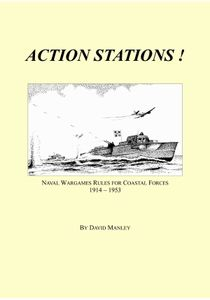 Action Stations! (third edition)