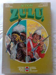 Action Zulu