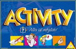 Activity: Alles ist möglich