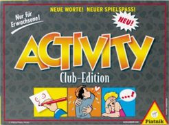 Activity Club-Edition