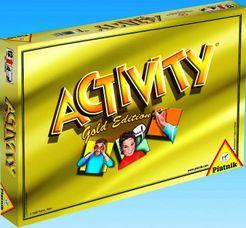 Activity: Gold Edition