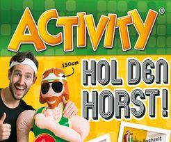 Activity Hol den Horst!