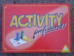Activity professional!