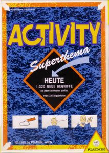Activity Superthema Heute
